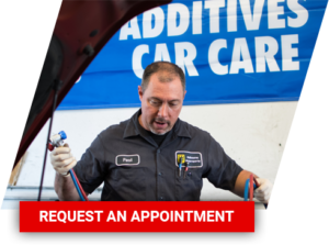 Request an Appointment at Melbourne Motorsports