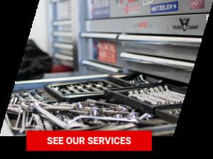 Melbourne Motorsports Services